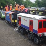 IMechE Railway Challenge 2018