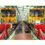 Merseyrail - Birkenhead North Train Depot Tour