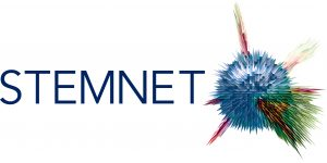 STEMNET logo without strapline