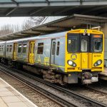 Merseyrail - A day in the life