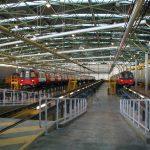 Amey - Stratford Market Depot Tour