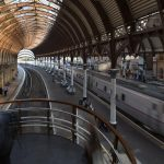 York Station Open Day & Station Tours