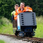 IMechE Railway Challenge 2018 Launch - Presentations by the 2017 teams