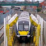ICE & Translink Tour at Adelaide Depot