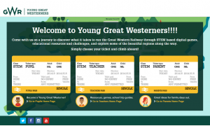 young great westerner