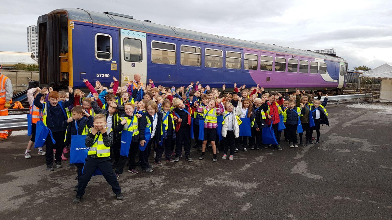 RTS Leeds Depot Open Day