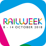 Rail Week 2018 Dates Announced!