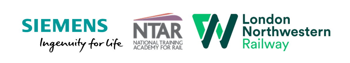 Siemens Northampton Rail Depot and National Training Academy for Rail Public Open Day!
