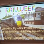 South Wiltshire UTC - Rail Systems presentation