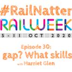 Gareth Dennis' #RailNatter: Skills Gap? What Skills Gap?