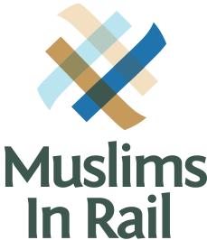 Muslims in Rail: Working in Rail and Practicing my Faith (webinar) - Rail Week 2020
